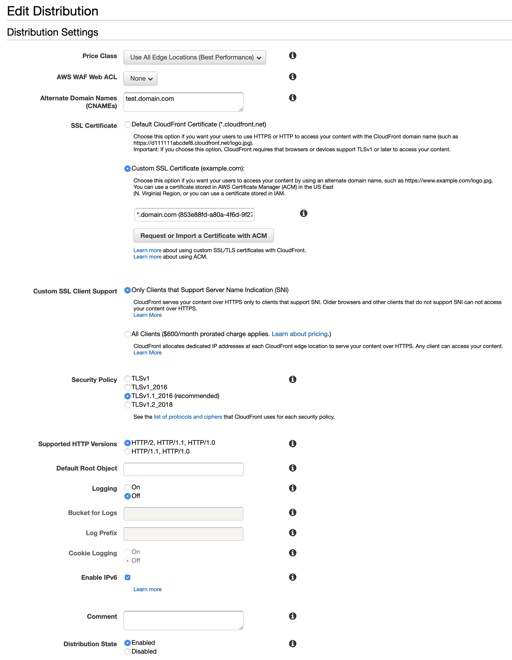 CloudFront Subdirectory Setup with Ghost(Pro) – FAQ