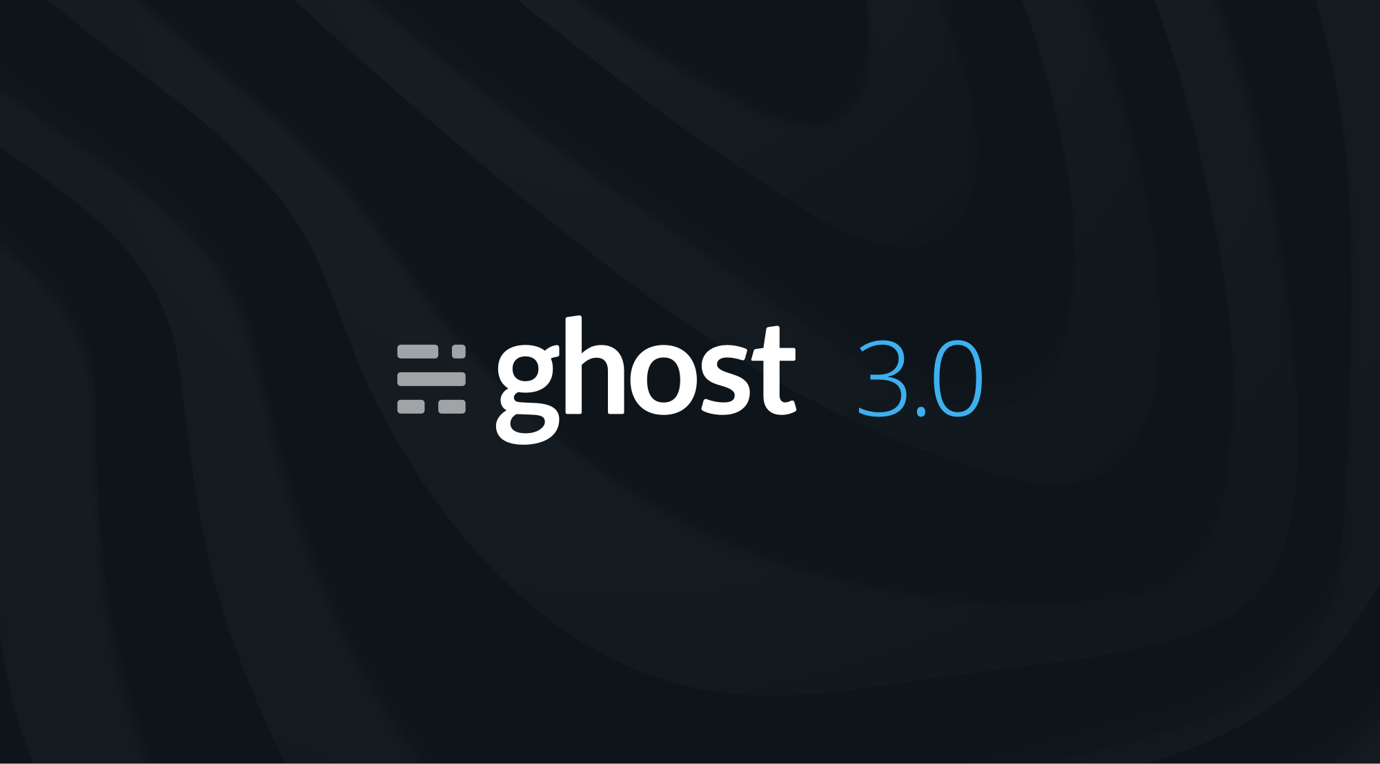 ghost.org